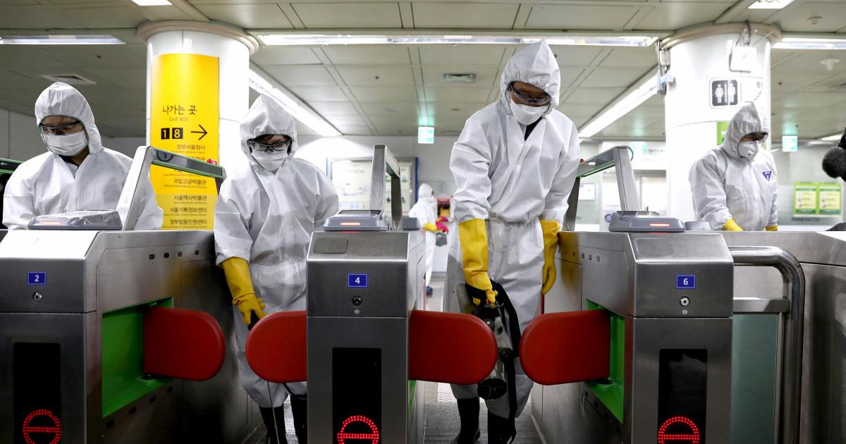 U.S. intel agencies warned of rising risk of outbreak like coronavirus thumbnail