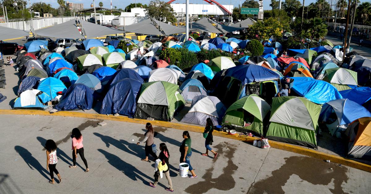 Ομοσπονδιακό εφετείο κανόνες κατά Ατού σε δύο σημαντικές υποθέσεις μετανάστευσης