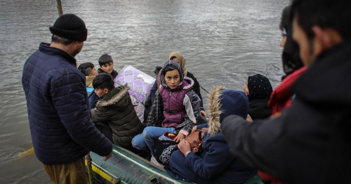 Η τουρκία ανοίγει τα σύνορα με την Ευρώπη, καθώς οι εντάσεις αυξάνονται με τη Συρία και τη Ρωσία
