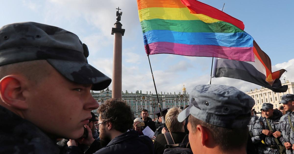 ロシア憲法を定義する必要が結婚してい異性、プーチンには、という