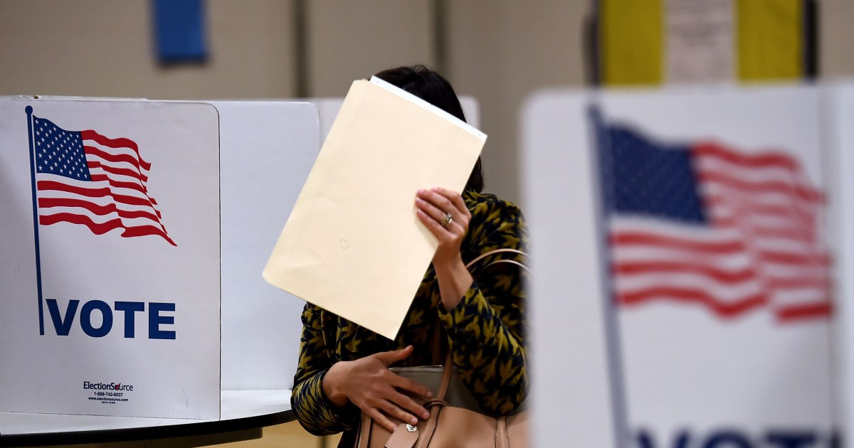 'Election stress disorder': How to cope as political tensions intensify