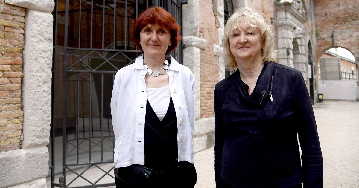 Αρχιτέκτονες Φάρελ, Μακναμάρα κερδίσει Pritzker