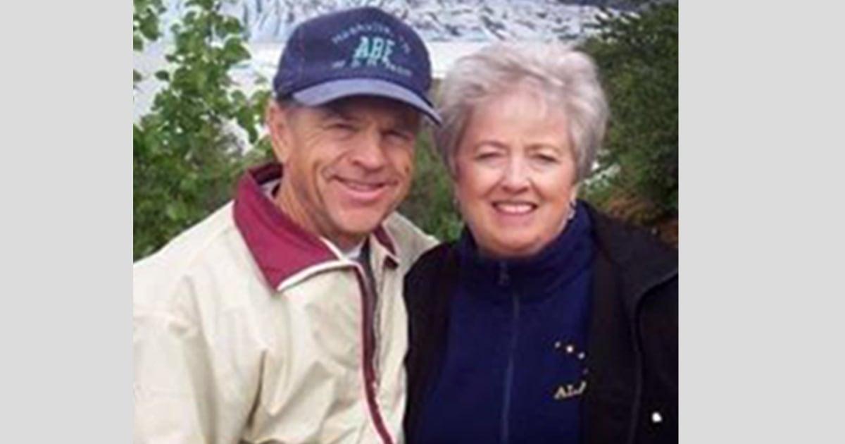 Tennessee tornado-Opfer starben Seite an Seite, nach 58 Jahren Ehe