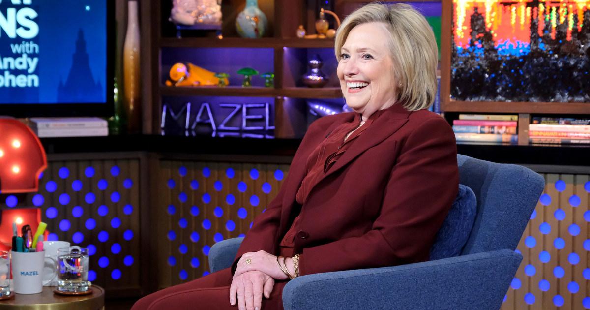 Hulu 'Hillary' dokumenter yang sangat relevan setelah Warren penarikan