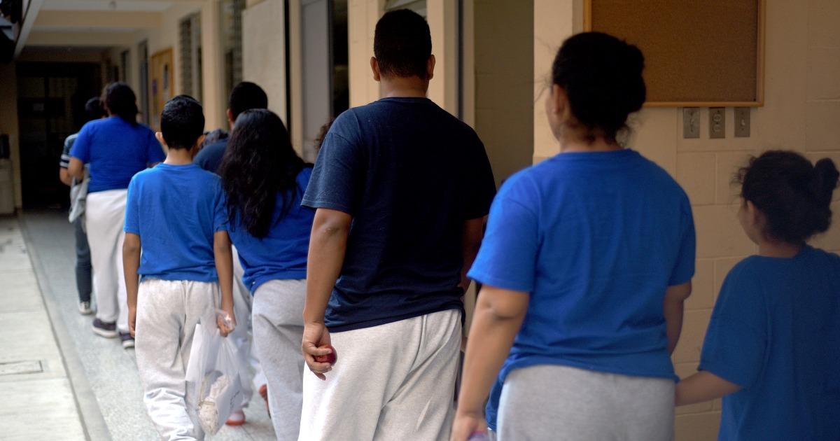 Guatemala will limit Migranten wieder unter die US-Asyl-Abkommen