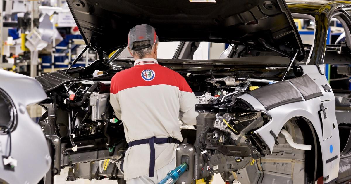 Coronavirus nimmt eine große Maut auf die Automobilhersteller, mit tausenden von Arbeitsplätzen gefährdet