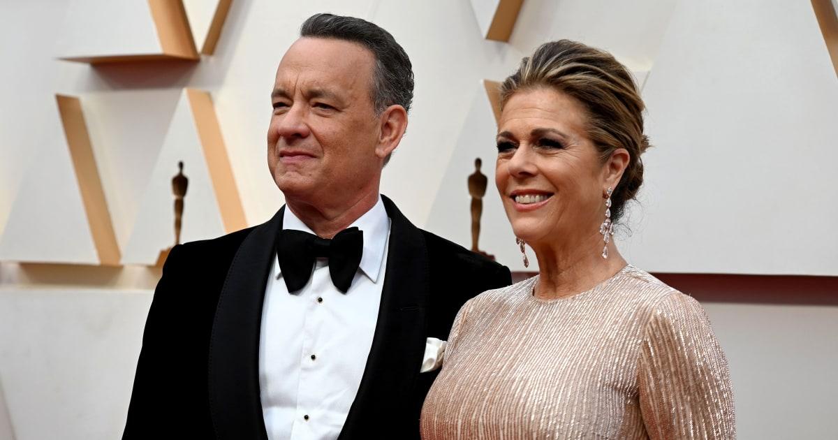 Tom Hanks Beiträge coronavirus update auf Instagram