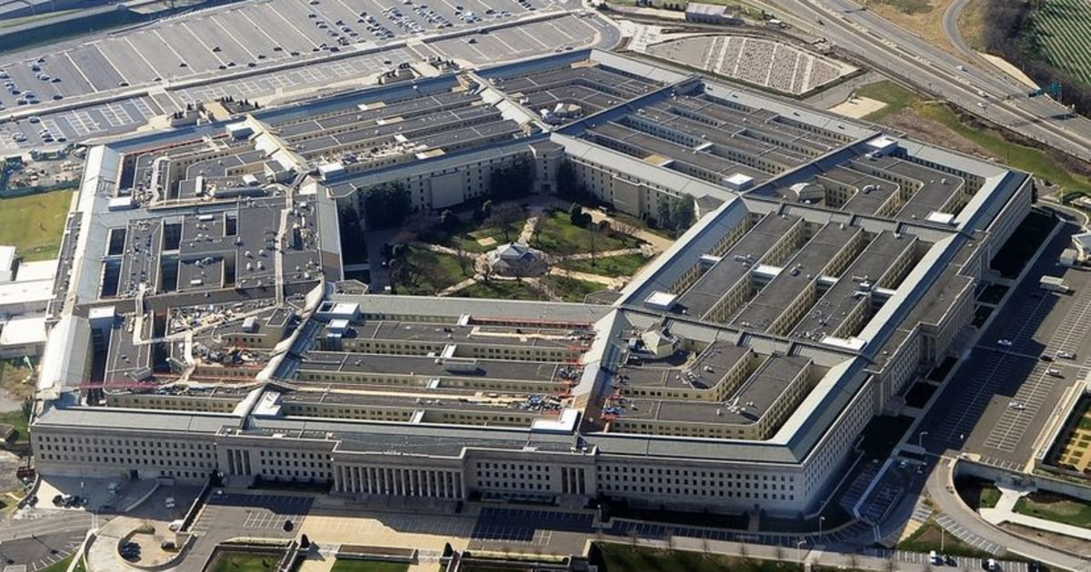 Why did the White House close the Pentagon's Defeat ISIS Task Force?