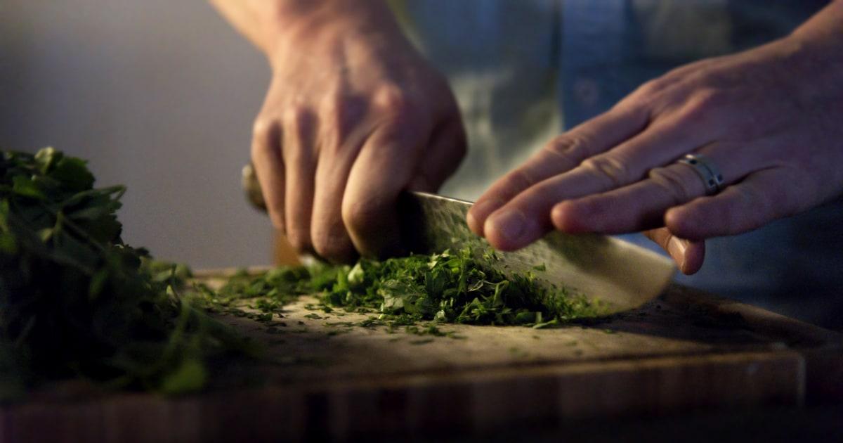 Ένα υγιεινό Μεσογειακό πιάτο που μπορείτε να κάνετε σε Άμεση Κατσαρόλα