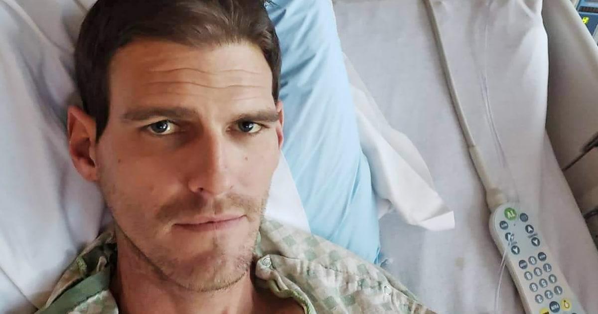 'Todesurteil': Kritisch Kranken Patienten verweigert Transplantationen inmitten der Corona-Virus-Ausbruch