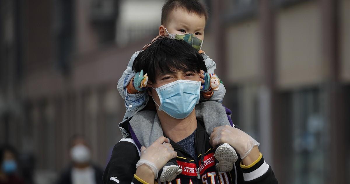 Οι περισσότερες, αλλά όχι όλες, coronavirus περιπτώσεις τα παιδιά είναι ήπια, μελέτη επιβεβαιώνει