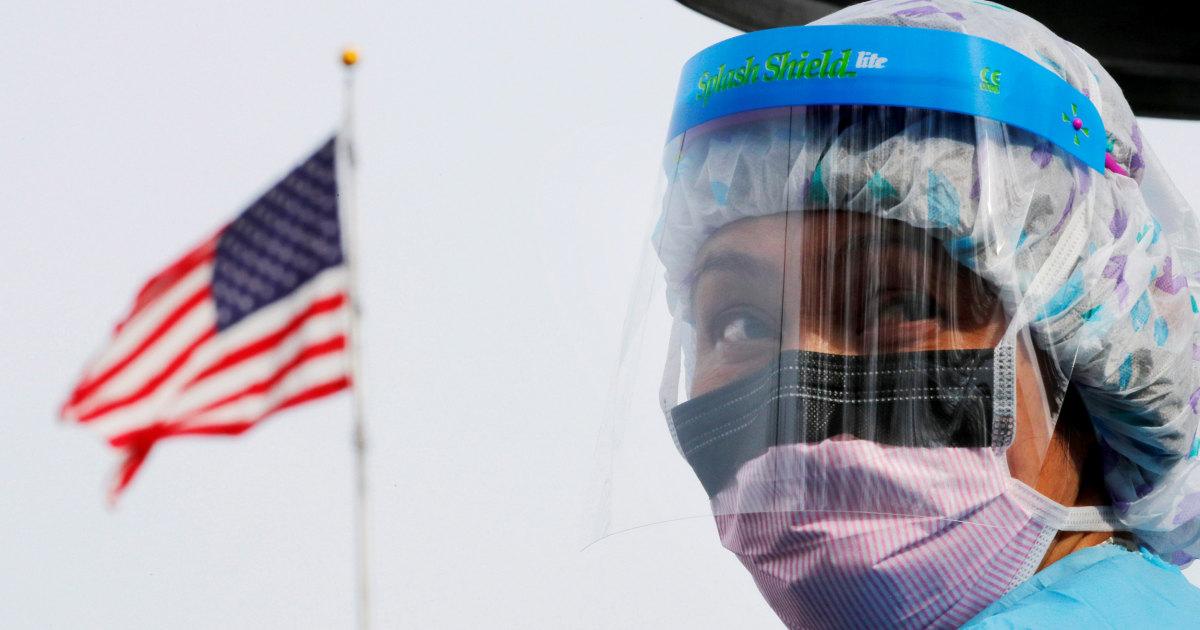 Als Pandemie verschlechtert sich, also tun US-China-Beziehungen