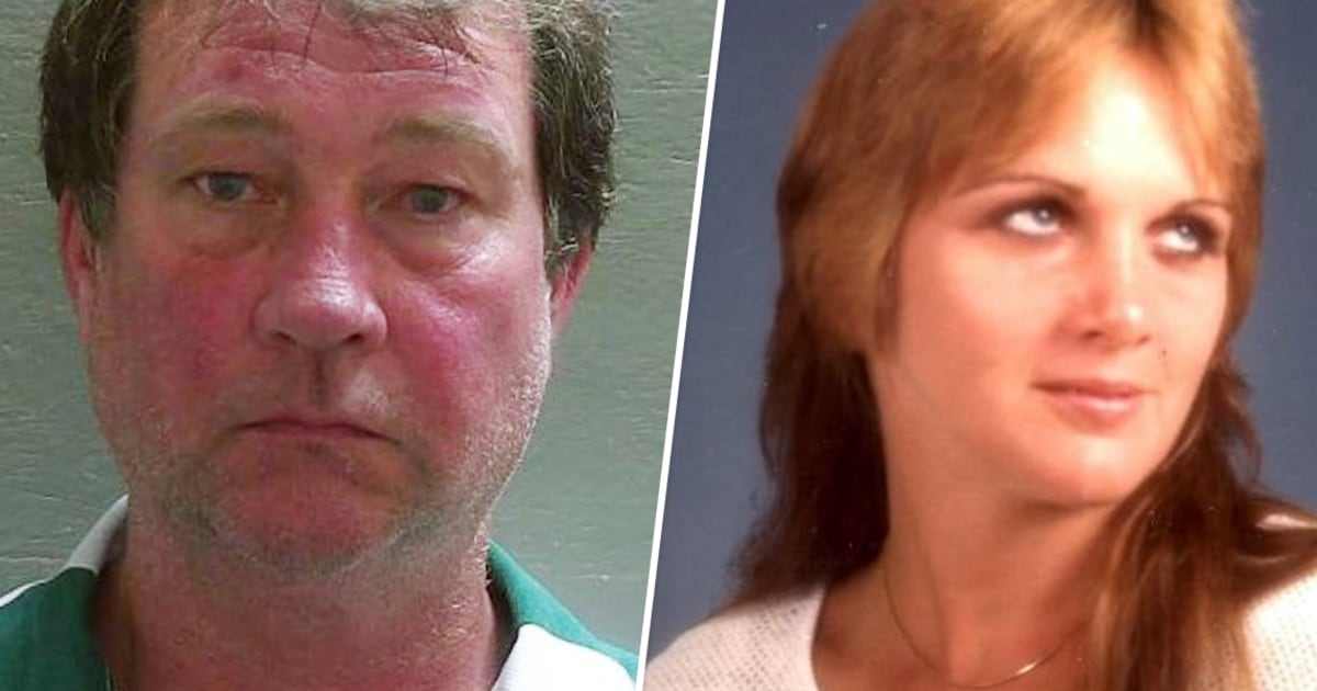 Florida man arrested in 35-year-old cold case murder thanks to DNA on cigarette