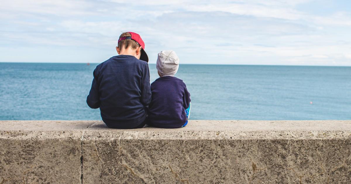Männer mit älteren Brüdern eher schwul zu sein, Studie legt nahe,