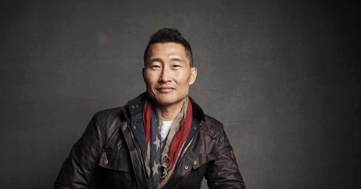 Daniel Dae Kim ανακοινώνει ότι έχει coronavirus