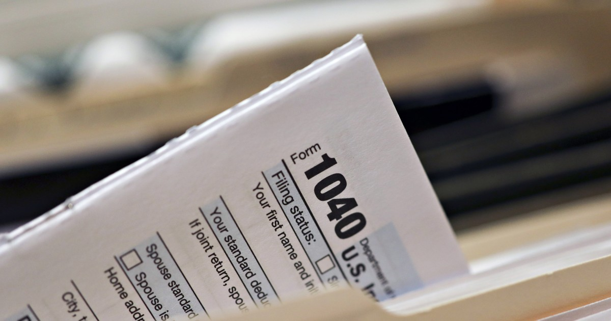 Despite tax day extension, coronavirus restrictions still hobble tax payers and preparers