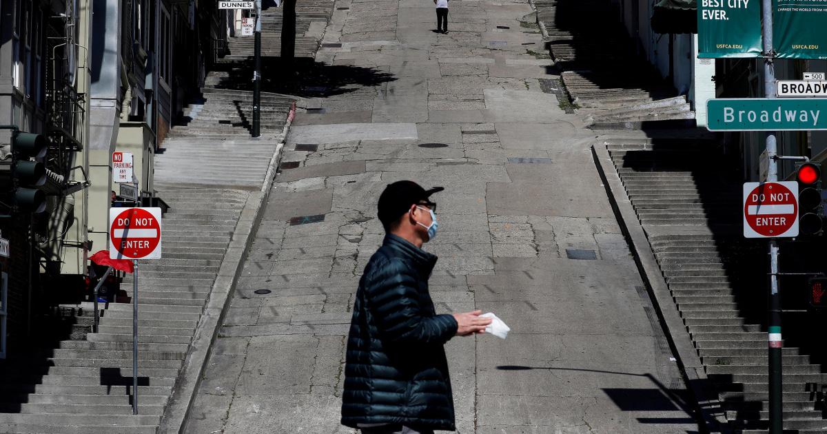 Kalifornien tests die strengen Grenzwerte auf das tägliche Leben, die zuvor undenkbar war
