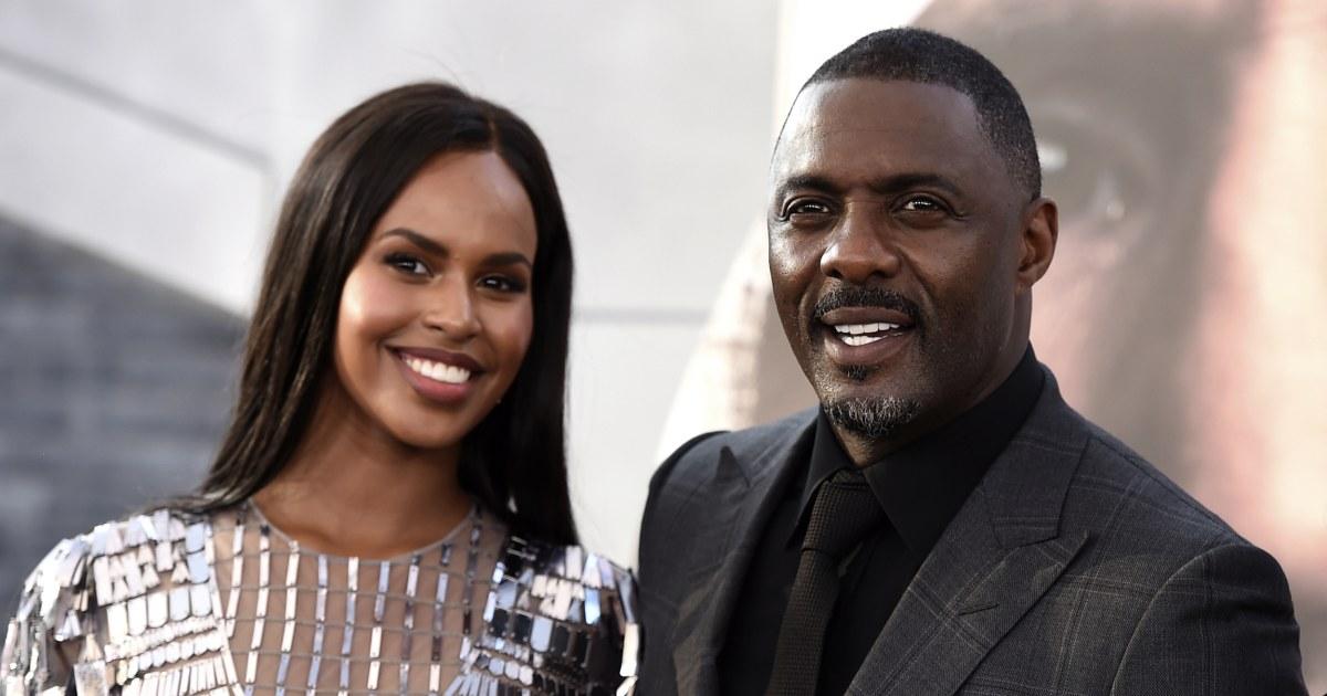 Idris Elba είναι γυναίκα θετικό για coronavirus, λέει η Όπρα γιατί έμεινε μαζί του