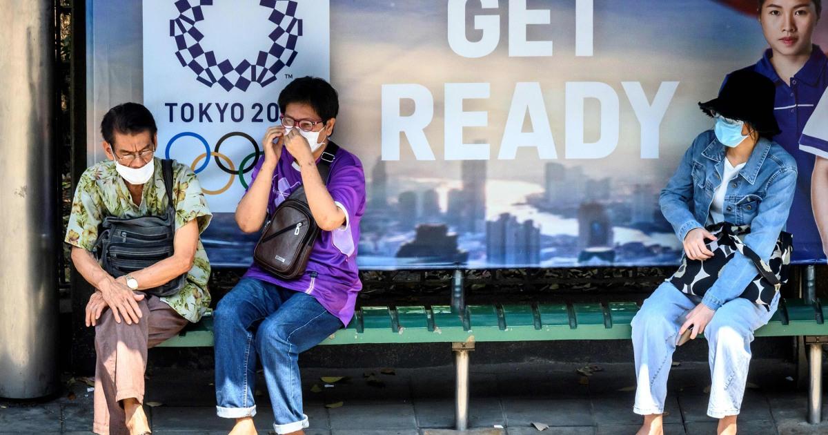 Κορονοϊός μπορεί να αναγκάσει τους Ολυμπιακούς αγώνες να αναβληθεί, της Ιαπωνίας Abe λέει