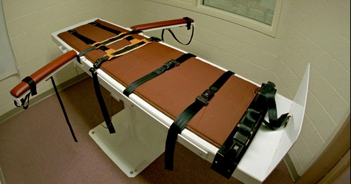 Colorado schafft die Todesstrafe