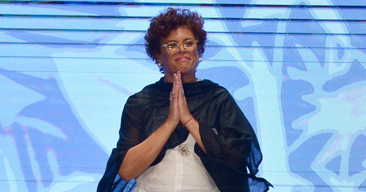 Η τζένη Polanco, αναγνωρισμένη Δομινικανή σχεδιαστής μόδας, πεθαίνει από coronavirus