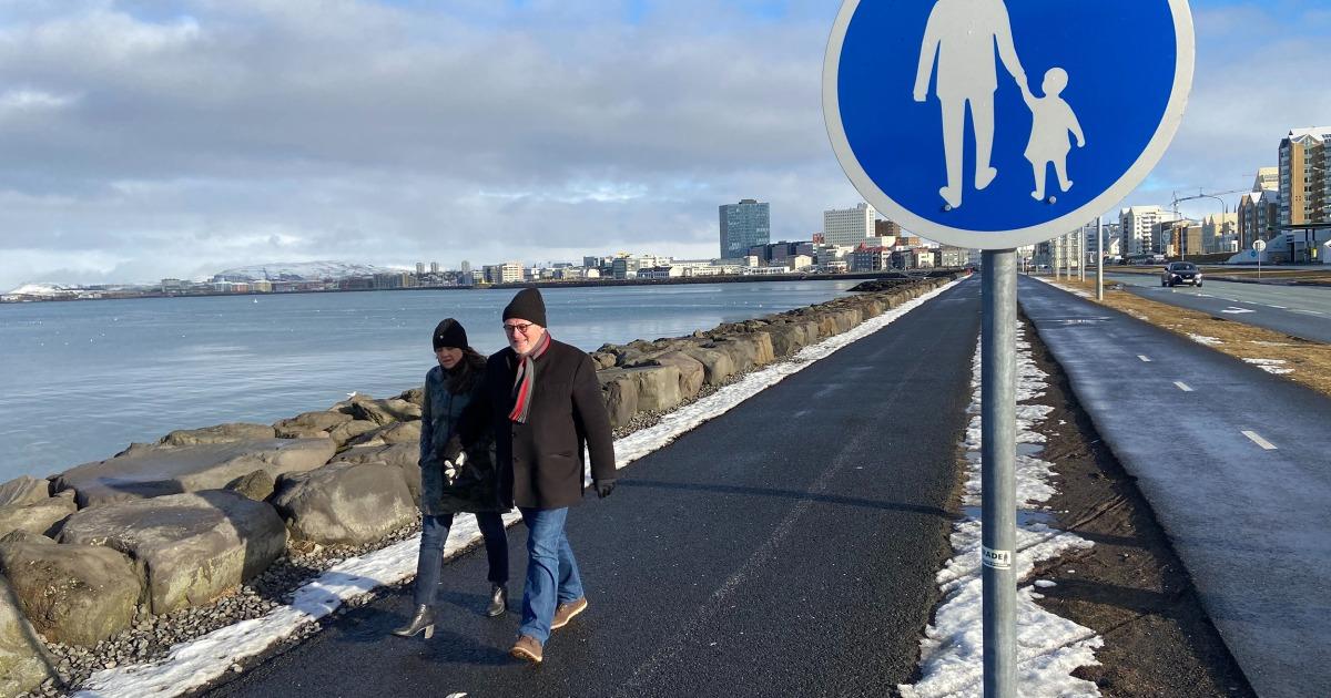 Ντετέκτιβ ενίσχυση coronavirus παρακολούθησης στην Ισλανδία μάχη να περιορίσουμε την εξάπλωση