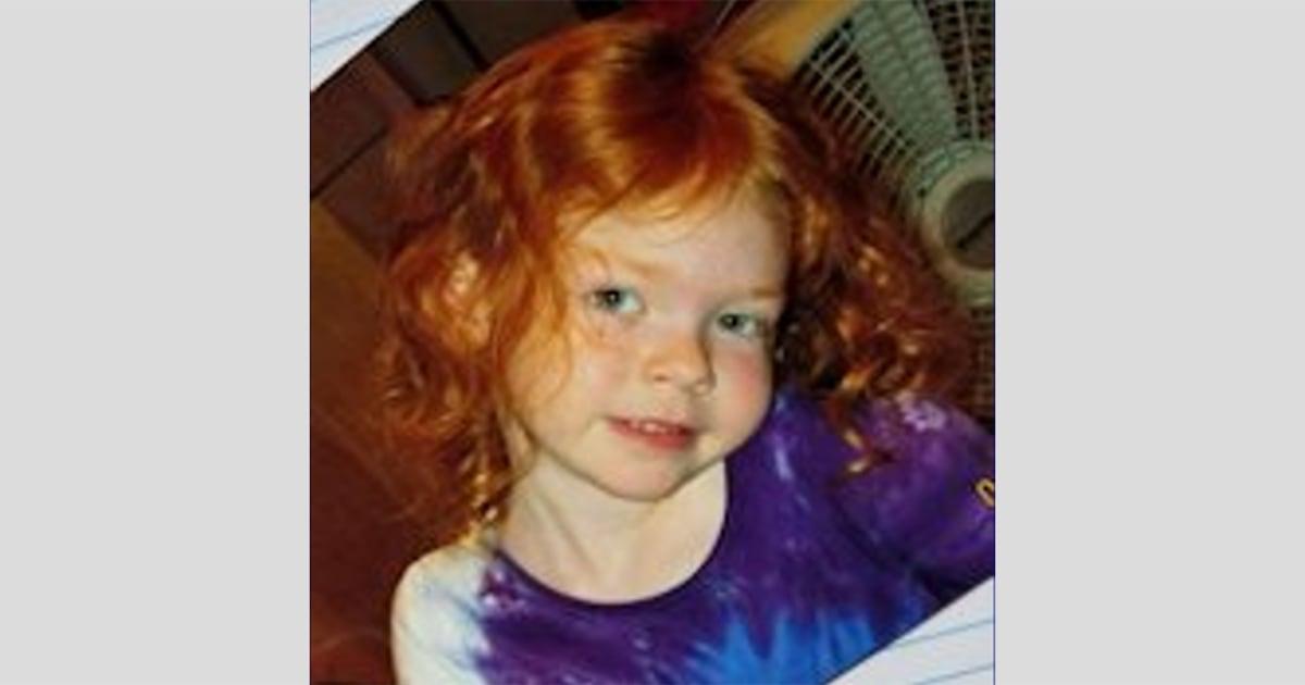 Αλαμπάμα κορίτσι, 4, αγνοείται για σχεδόν δύο μέρες, βρέθηκαν ασφαλή