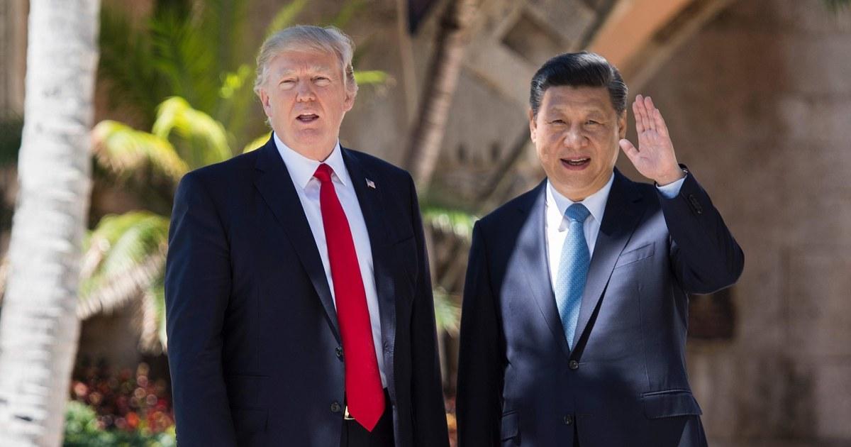 Ατού απεργίες συμφιλιωτικό τόνο της Κίνας Xi coronavirus κλήση