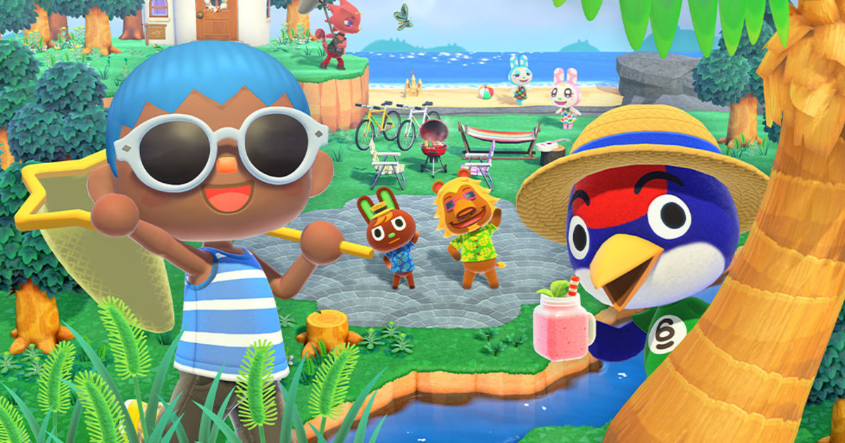 Image result for Animal Crossing: New Horizons
