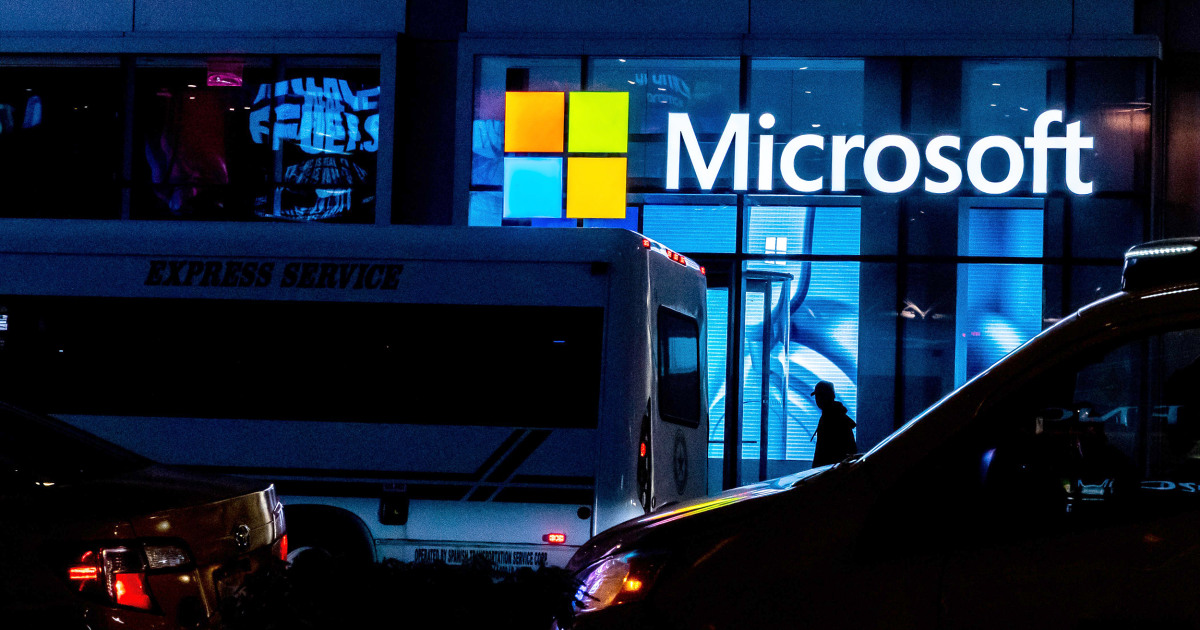 Microsoft sells stake in Israeli facial recognition company