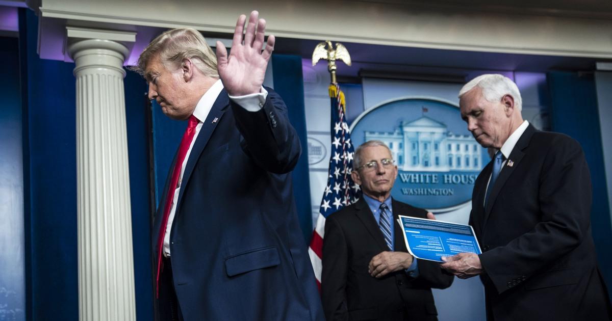 White House Berater push Trump zu vermeiden, mehr Datum-spezifischen Zeitvorgaben