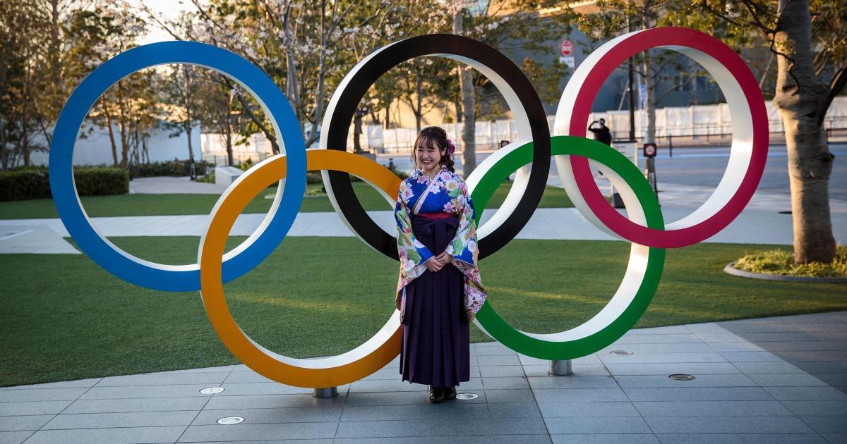 Ανακοίνωσε μια νέα ημερομηνία για το Τόκιο Το 2020 Ολυμπιακούς αγώνες αναβληθεί πάνω από coronavirus ανησυχίες