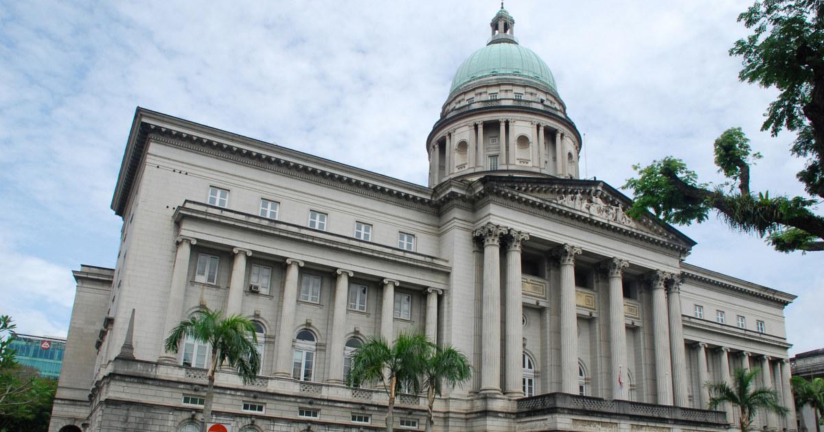 Singapur-Gericht bestätigt Gesetz, das Strafe, sex zwischen Männer