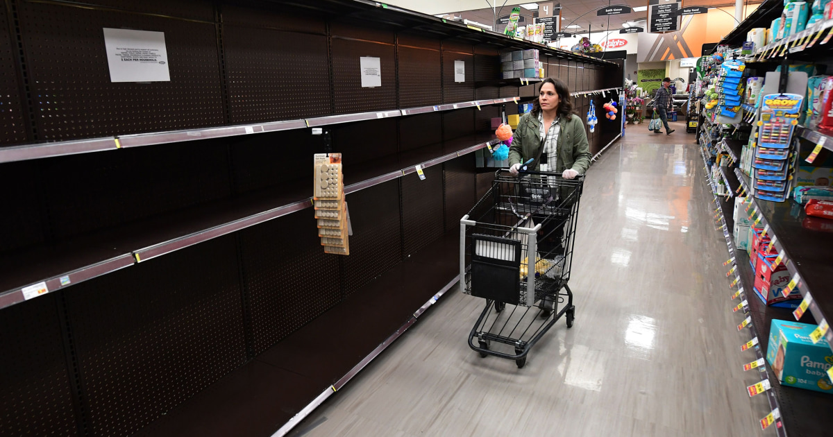 Some Instacart workers strike, others demand more as coronavirus alters labor landscape