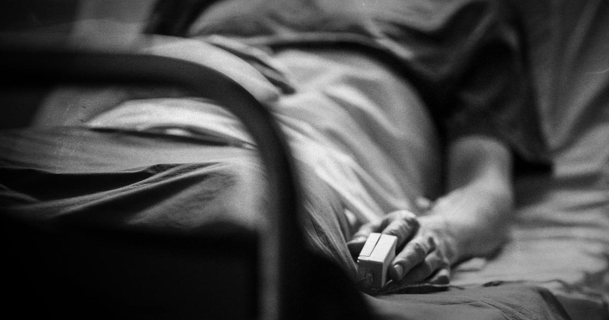 Waktu untuk memutuskan pada end-of-life care sekarang — ketika kau tidak sakit