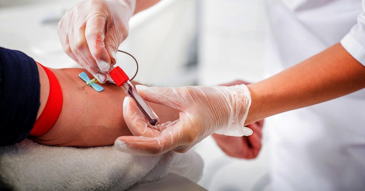 Οι γιατροί δεν μπορούν να χρησιμοποιήσουν COVID-19 αντισώματα από γκέι άντρες ή κάποιος PrEP