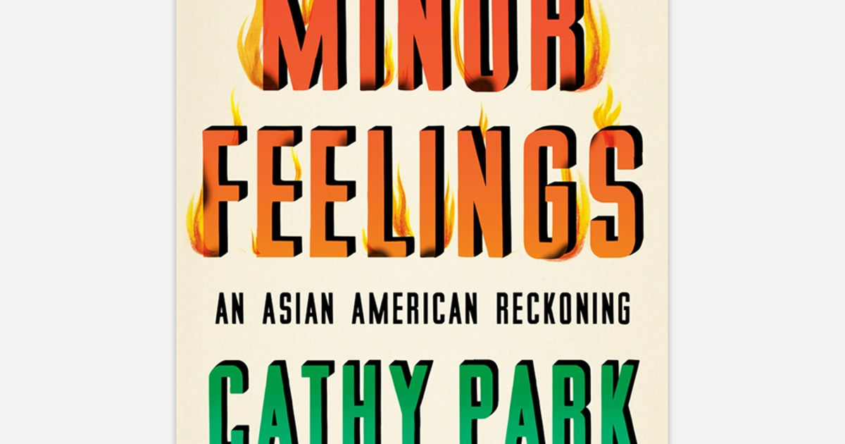 www.nbcnews.com: Poet Cathy Park Hong on 'Minor Feelings' and this moment in Asian America