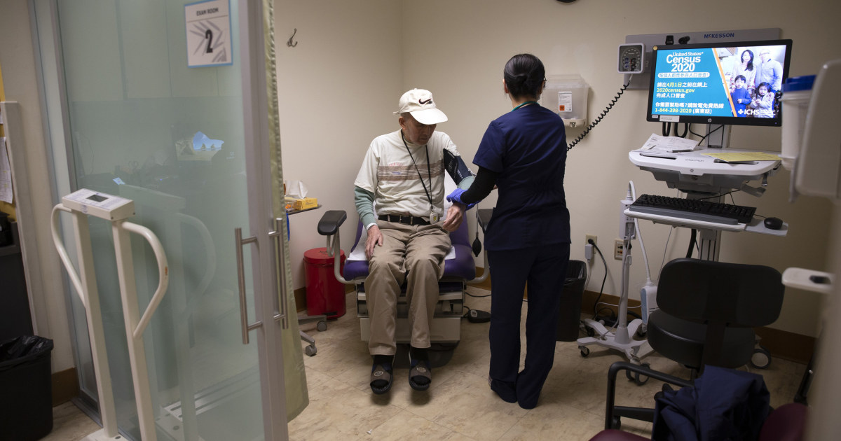 Record number of unemployed Americans will stress state Medicaid programs