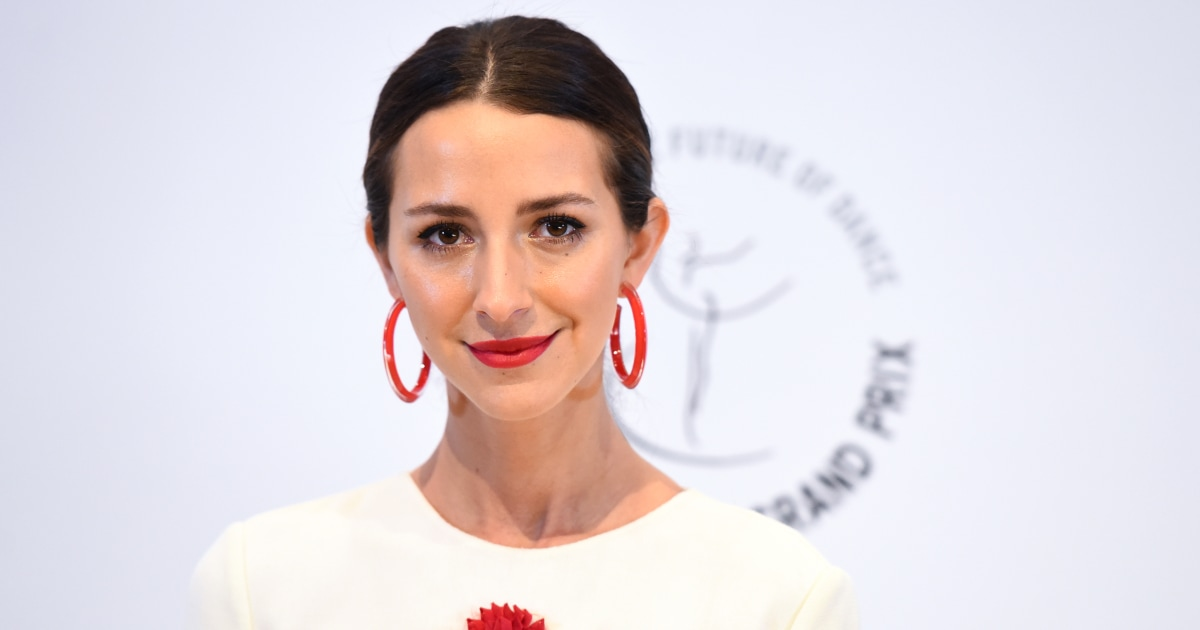 Influencer Arielle Charnas faces renewed backlash for retreating to Hamptons after COVID-19 diagnosis