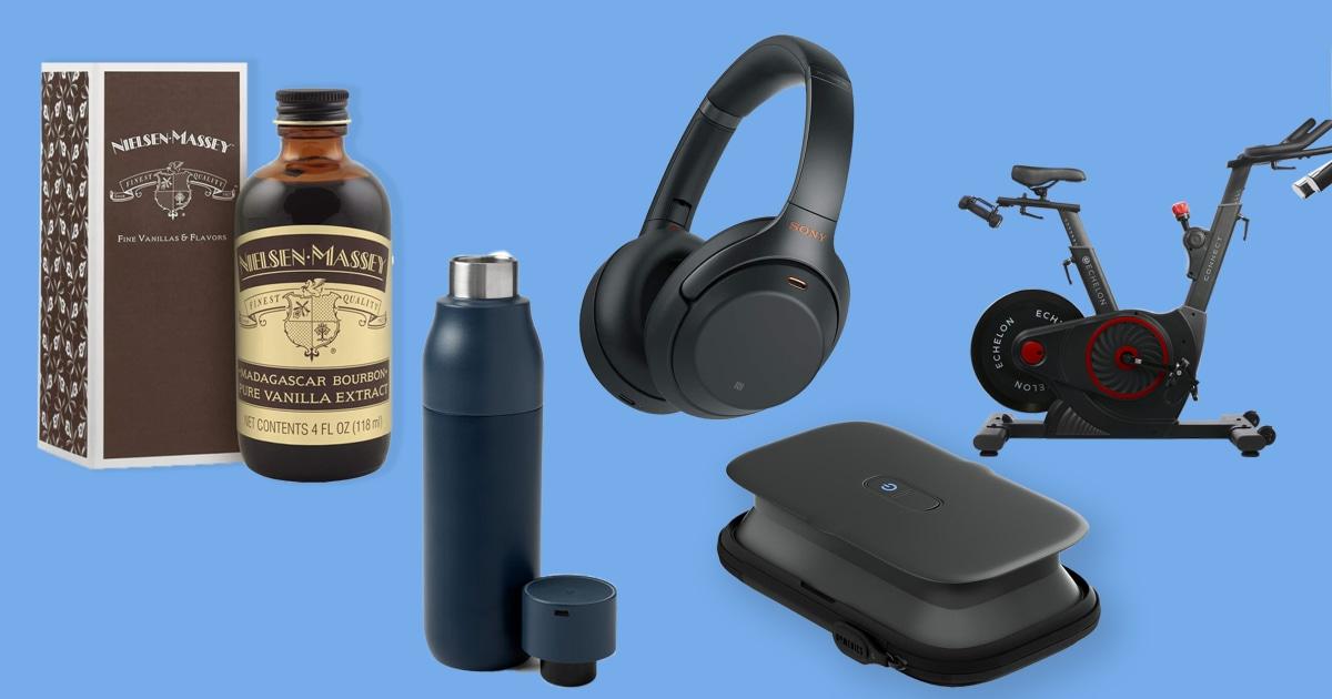 Die meisten eingekauft Produkte, die wir vor kurzem bedeckt