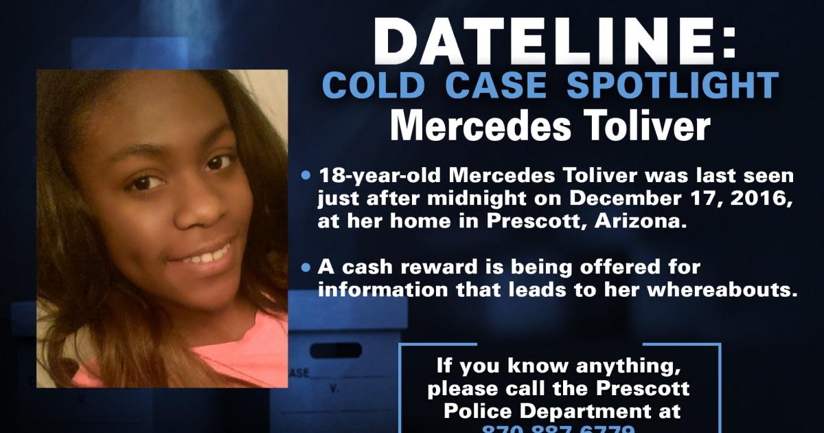 Αναζήτηση συνεχίζεται για Αρκάνσας γυναίκα που εξαφανίστηκε από το σπίτι της στο 2016
