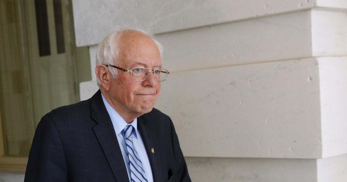 Sanders risiko gerakannya pengaruh dengan tinggal dalam perlombaan melawan Biden terlalu lama