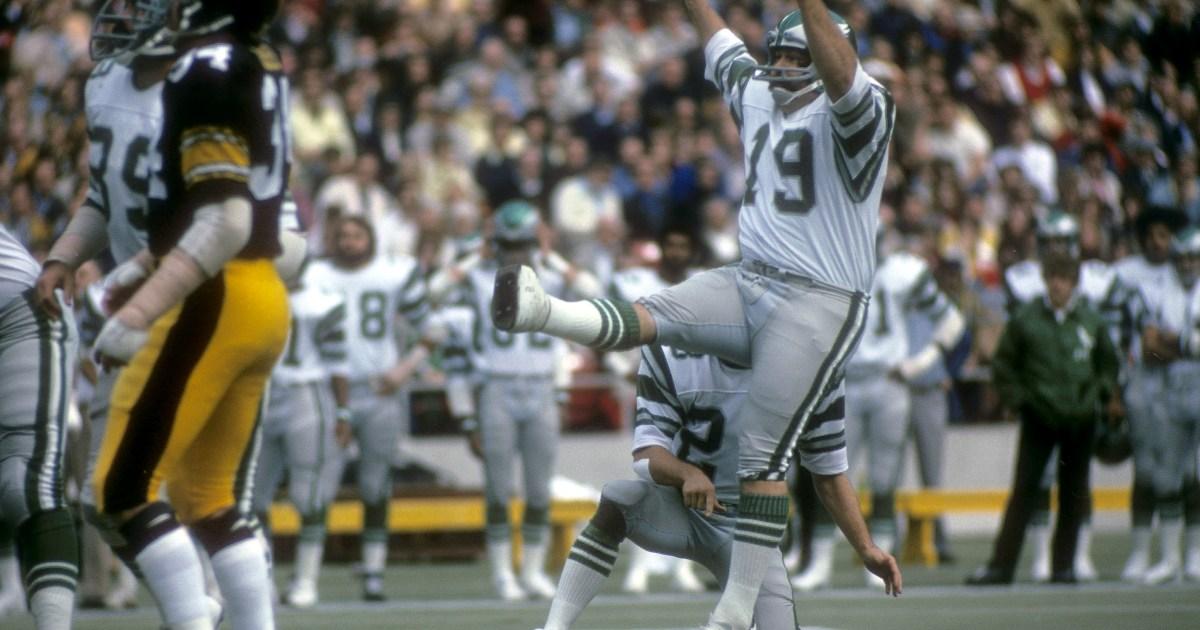 Ex-NFL kicker, orang-orang Kudus pahlawan Tom Dempsey meninggal saat berjuang coronavirus di 73