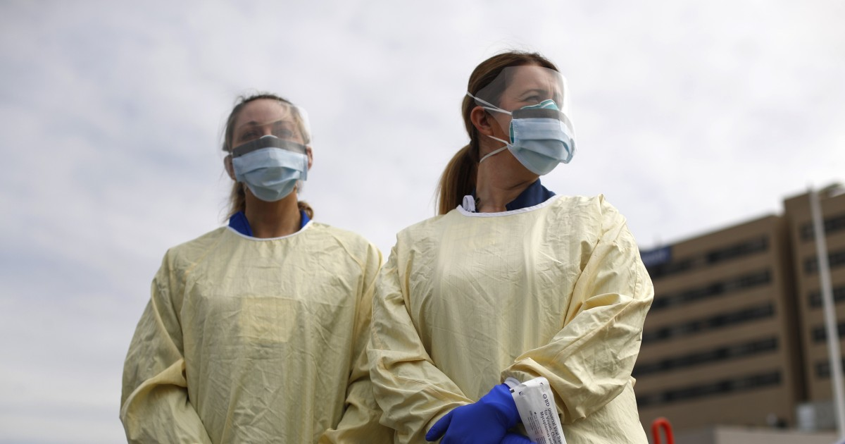Pengawas pemerintah: rumah Sakit parah wajah kekurangan kedokteran gigi, membingungkan bimbingan dari pemerintah