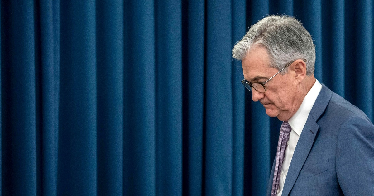 'We all want to avoid a false start,' Fed Chair Powell says on reopening the economy