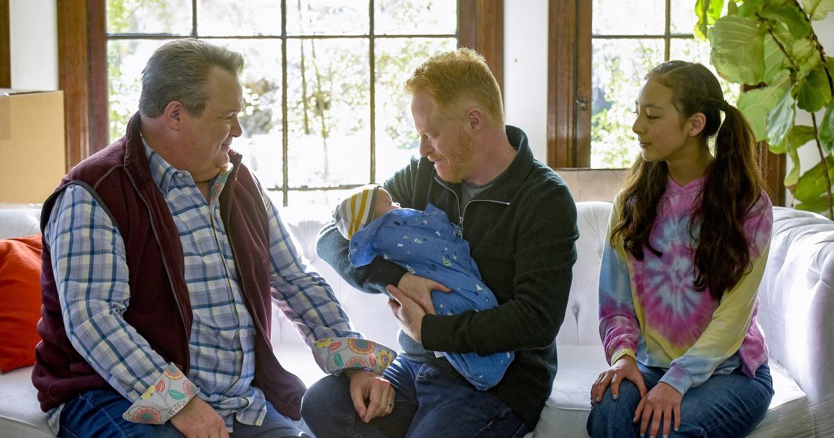 'Modern Family' finale adalah akhir dari sebuah era dan awal yang baru