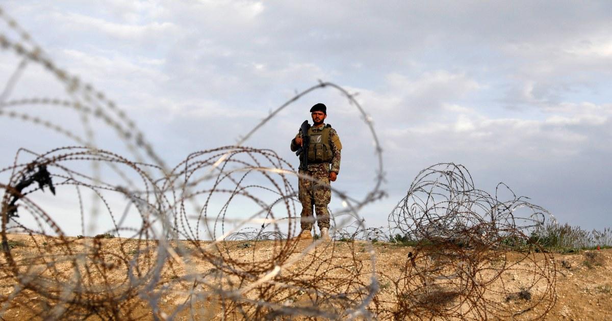 将来の和平交渉に危険として拒否するタリバンがアフガニスタン政府囚人の解放