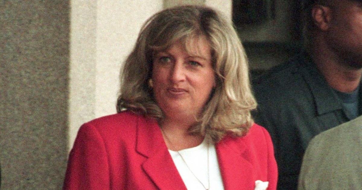 Linda Tripp, die zentrale Figur in der Clinton-impeachment, dies at 70