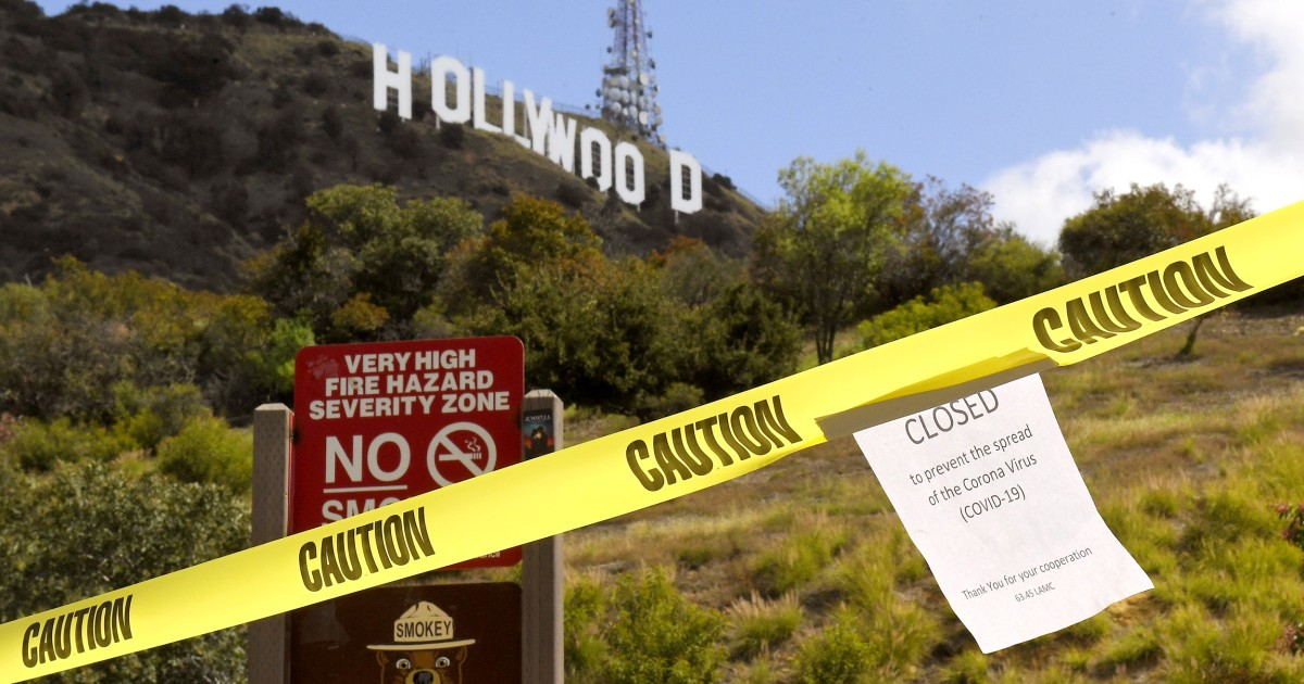 Hollywood's coronavirus cluelessness exposes the lies behind 'they ...