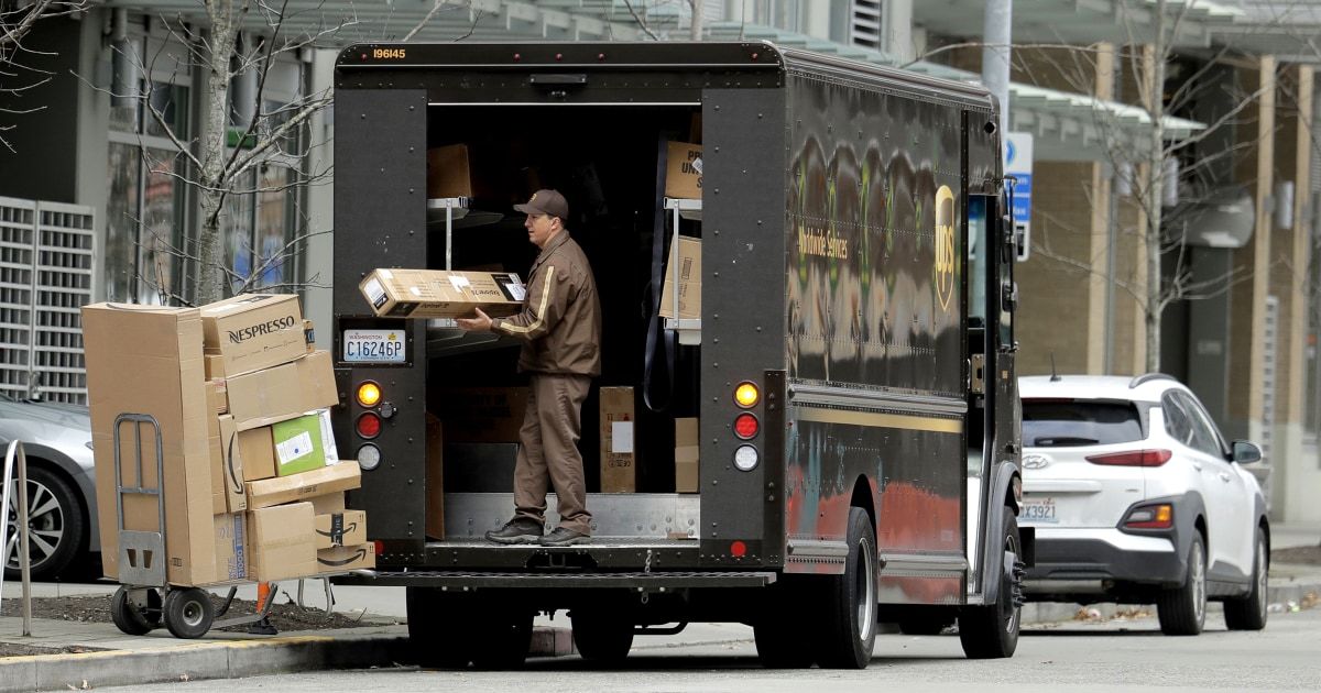 As deaths mount, delivery workers say they're kept in the dark over who's sick